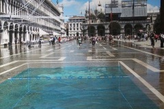 The incidental Pool (Venice)