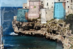 Bonte was (Polignano al Mare)