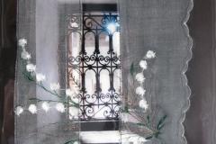 Witte vitrage (Venetië)